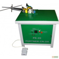 Кромкооблицовочный станок PARTNER РЕ-20
