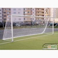 Ворота футбольные 7320 2440 производитель