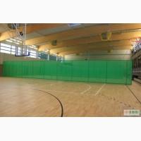 Перегородки (шторы) разделяющие для спортивных залов от производителя