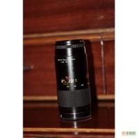 Объектив Exakta 75-200 f4.5 AF на Sony Alpha