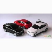 Портативная колонки акустическая система Mini Music car BMW X6
