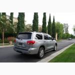 Аренда Toyota Sequoia