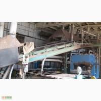 Конвейерное деревообрабатывающее оборудование