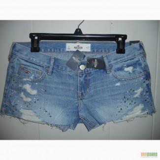Женская молодежная одежда Hollister (Опт)