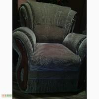 Продам почти новое мягкое и удобное кресло!