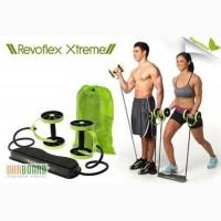 ������������ �������� Revoflex Xtreme!