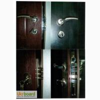 Реставрация металлических дверей!