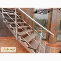 Лестницы и ограждения от производителя