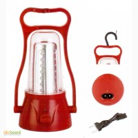 Кемпінговий ліхтар лампа світильник ZK 1520