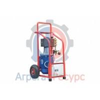 Продам аппарат высокого давления АР 1300/15 Индустриальный (150бар 1300л/ч)