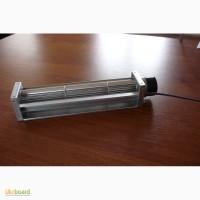 Вентилятор тангеціальний NCB 30х200 L DC1 24V K1326