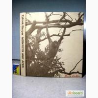 Обезьяны и человекообразные, Альбом. Бергер 1986 Monkeys and Apes. Berger Tylinek Англ.яз