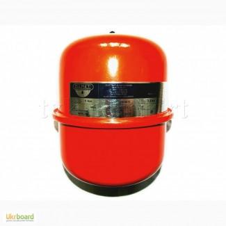 Бак расширительный для отопления ZILMET CAL-PRO 8 арт.1300000800