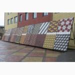 Тротуарная плитка КИЕВ, КИЕВСКАЯ ОБЛАСТЬ