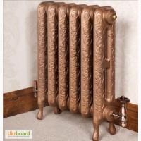 Радиатор отопления чугунный Compact