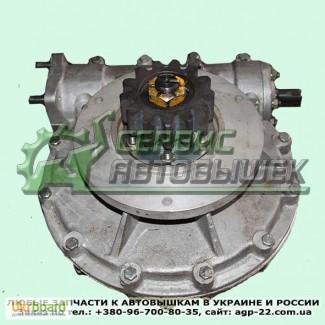 Редуктор поворота платформы П41.03.200А автогидроподъемников АП-17