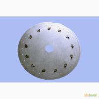 Высевающие диски для сеялок отечественного и импортного производства
