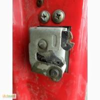 Механизмы дверных замков Форд Фиеста мк2, - до 88 года