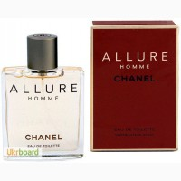Chanel Allure Homme туалетная вода 100 ml. (Шанель Аллюр Хом)