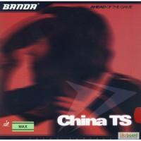 Накладка для тенісної ракетки Banda China TS