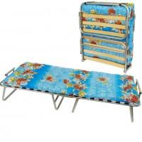 Раскладная кровать на ламелях ИВАННА - 70
