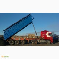 Самосвал 30 тонн ( ШЛАК, ПЕСОК, ЩЕБЕНЬ) Мариуполь, Донецкая область