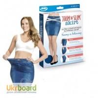 Женская юбка Shape Skirt - утягивающая юбка