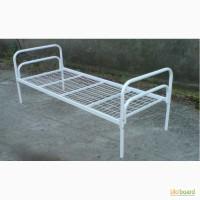Кровати металлические, кровать двухъярусная, металлическая кровать недорого