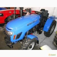 Трактор DW 244T, Минитрактор, Мінітрактор, Мототрактор +доставка