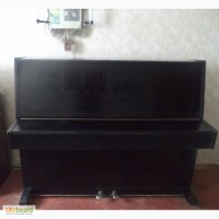 Продам б/у пианино