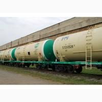 Дизельное топливо Евро-3, 4, 5 мелким и крупным оптом