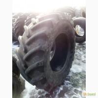 Шины б/у 16.9R30 (420/85R30) GoodYear, колеса на трактора новые, камеры