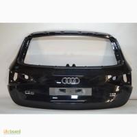 Audi Q5 (Ауди Q5) 2008-2012 р. Крышка багажника