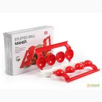 Форма для приготовления тефтелей и фрикаделек с начинкой аппетитная тефтелька stuffed ball