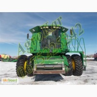 Продам зерноуборочный комбайн John Deere 9610