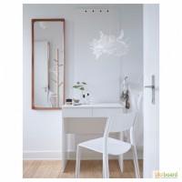Стильный туалетный столик икеа