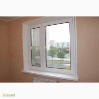 Откосы на окна с улицы и внутри помещения в Ирпене и Киеве