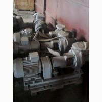 Продам насосы СМ 150-125-315, СМ 80-50-200, СМ 100-65-200, СМ 100-80-160 и др