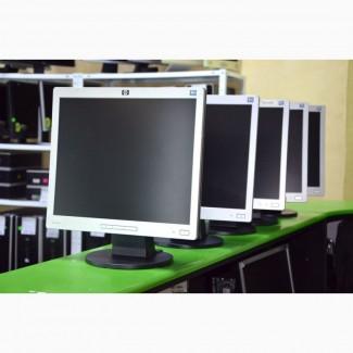 Офисные Мониторы HP 1706 с Диагональю 17 Дюймов! Наличие