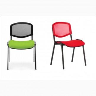 Облегченные офисные стулья под заказ от Дизайн-Стелла, Киев
