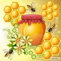Куплю мед в Кировоградской и Херсонской обл от тонны