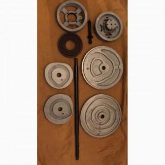 Кулаки к ниткошвейной машине БНШ-6, БНШ-6А(продам)