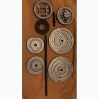 Кулаки к ниткошвейной машине БНШ-6, БНШ-6А