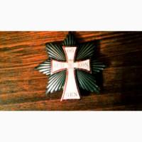 Продам немецкий крест нагрудный