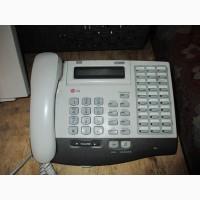 Продам цифровую АТС LG LDK-100 с дополнительным оборудованием