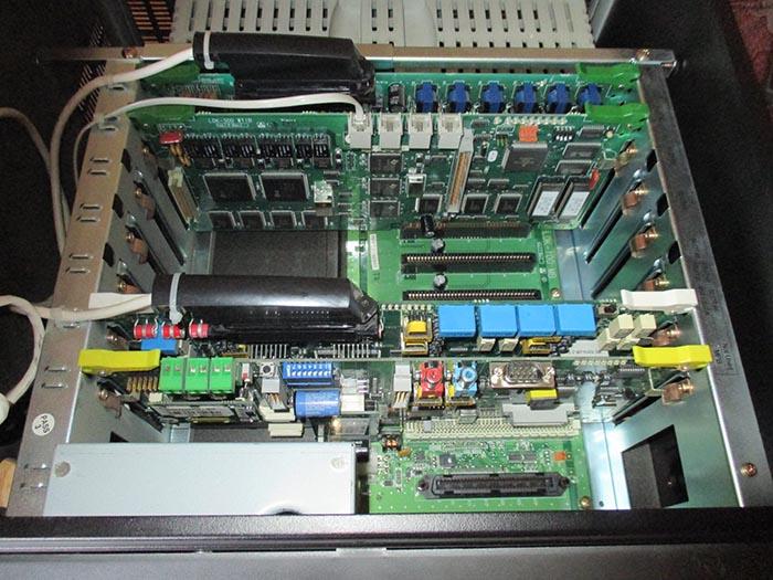 Фото 4. Продам цифровую АТС LG LDK-100 с дополнительным оборудованием