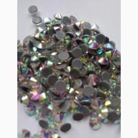 Купить Стразы DMC Премиум термо клеевые Crystal Ав ss20 4, 8-5мм горячей фиксации hot fix