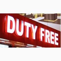 TradeDutyFree 2.0 - учет в магазинах и барах зоны Duty Free
