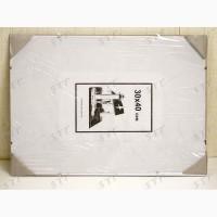 Антирама (клипрама, клемерная рама) размером 30х40 см