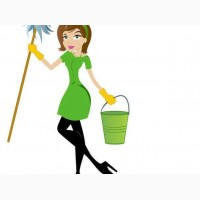 Ищем уборщицу для уборки в комнатах